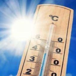 Nouveau coup de Sirocco : jusqu'à 40°C à Ajaccio !