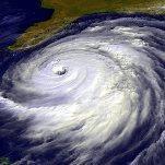 Cyclones, ouragans et typhons : d'où proviennent les prénoms ?