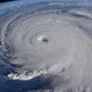 Andrea ouvre la saison des cyclones sur l'Atlantique
