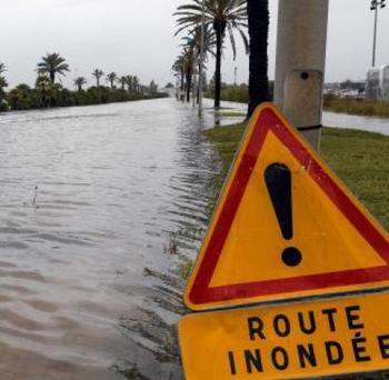 Pluies et orages : premier épisode Méditerranéen de la saison ce week-end