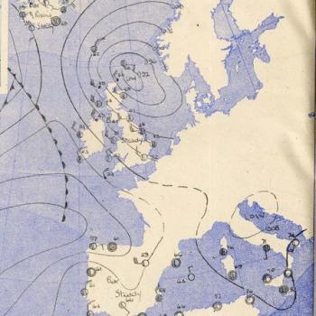 6 juin 1944 : une météo déterminante pour le débarquement
