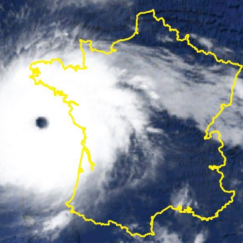 Est-il possible de voir un ouragan tropical frapper l'Europe?
