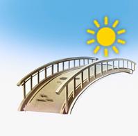 Prévisions météo détaillées pour le pont de l'Ascension
